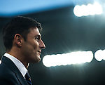 Javier Zanetti looks on during the AC Milan vs FC Internazionale Milano as part of the International Champions Cup 2015 at the Longgang Stadium on 25 July 2015 in Shenzhen, China. Photo by Aitor Alcalde / Power Sport Images