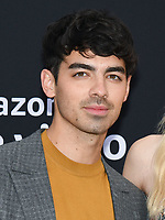 "02 June 2019 - Westwood Village, California - Joe Jonas. Amazon Prime Video ""Chasing Happiness"" Los Angeles Premiere held at the Regency Village Bruin Theatre. <br /> CAP/ADM/BB<br /> ©BB/ADM/Capital Pictures"