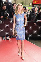 Rachel Riley<br /> arrives for the T.R.I.C. Awards 2017 at the Grosvenor House Hotel, Mayfair, London.<br /> <br /> <br /> &copy;Ash Knotek  D3240  14/03/2017