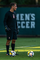 Stanford Soccer M vs St Mary's, August 22, 2019