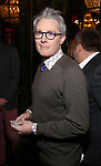 "Clay Aiken attends the Broadway Opening Night Performance for ""Children of a Lesser God"" at Studio 54 Theatre on April 11, 2018 in New York City."