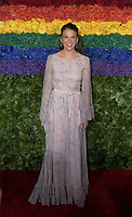 NEW YORK, NEW YORK - JUNE 09: Sutton Foster attends the 73rd Annual Tony Awards at Radio City Music Hall on June 09, 2019 in New York City. <br /> CAP/MPI/IS/JS<br /> ©JSIS/MPI/Capital Pictures
