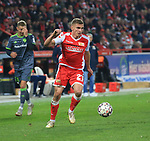 08.03.2019, Stadion an der Wuhlheide, Berlin, GER, 2.FBL, 1.FC UNION BERLIN  VS. FC Ingolstadt 04, <br /> DFL  regulations prohibit any use of photographs as image sequences and/or quasi-video<br /> im Bild Grischa Proemel (1.FC Union Berlin #21)<br /> <br /> <br />      <br /> Foto &copy; nordphoto / Engler