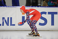 SPEED SKATING: HEERENVEEN: IJsstadion Thialf, 03-03-2017, Viking Race 2017, ©photo Martin de Jong