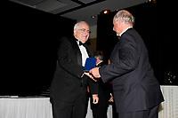 Tribute to  Dr Pierre Audet-Lapointe, <br /> <br /> Hommage au Dr Pierre Audet-Lapointe, Laureat de la Medaille du Merite de l'AMLFC et de le bourse Banque Nationale de l'excellence.<br /> <br /> photo : (c)  Images Distribution