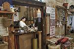Israel, the Turkish Bazaar in Acco Old City