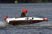 4-J  (Outboard Runabouts)