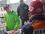 gopro motorrad grand prix deutschland<br /> preevent autographs<br /> marc marquez