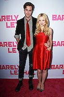 Ryan McCartan, Dove Cameron<br /> at the &quot;Barely Lethal&quot; Los Angeles Special Screening, Arclight, Hollywood, CA 05-27-15<br /> David Edwards/Dailyceleb.com 818-249-4998