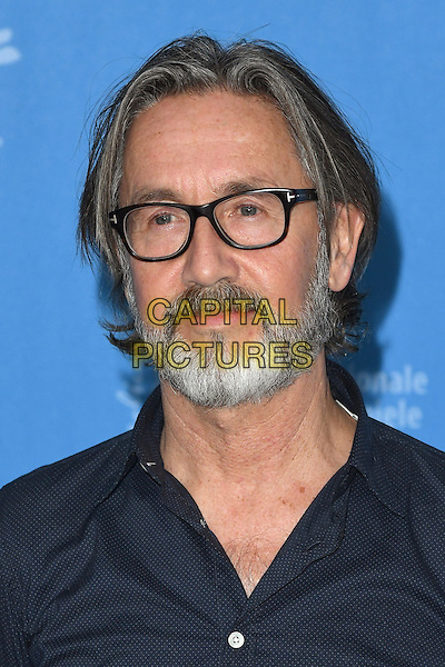BERLIN, GERMANY - FEBRUARY 14: Director Martin Provost attends a photo call for The Midwife (Sage Femme) during the 67th Berlinale International Film Festival Berlin at the Grand Hyatt Hotel on February 14, 2017 in Berlin, Germany.<br /> CAP/BEL<br /> &copy;BEL/Capital Pictures