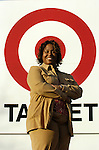 Barbara Mason, HR Group Leader at Target Distribution Center.  Bob Gathany photo