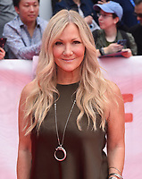"""TORONTO, ONTARIO - SEPTEMBER 07: Jill Culton attends the """"Abominable"""" premiere during the 2019 Toronto International Film Festival at Roy Thomson Hall on September 07, 2019 in Toronto, Canada.   <br /> CAP/MPI/IS<br /> ©IS/MPI/Capital Pictures"""