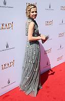 """""""Leap!"""" Los Angeles Premiere"""