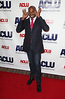 BEVERLY HILLS, CA - DECEMBER 3: Van Jones, at ACLU SoCal's Annual Bill Of Rights Dinner at the Beverly Wilshire Four Seasons Hotel in Beverly Hills, California on December 3, 2017. Credit: Faye Sadou/MediaPunch /NortePhoto.com NORTEPHOTOMEXICO
