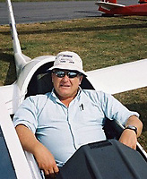 BNPS.co.uk (01202 558833)<br /> Pic: WilliamHosie/BNPS<br /> <br /> Commercial pilot William Hosie.<br /> <br /> British pilot William Hosie is attempting to build a working replica of the historic S.5 Schneider trophy seaplane, 33 years after his father was killed in an identical aircraft.<br /> <br /> William Hosie, 58, needs to raise £275,000 to construct a unique Supermarine S.5 from scratch, using the original blueprints of the famous aircraft designed by R.J.Mitchelll in the 1920's.<br /> <br /> The project has an added poignancy as his father, Bill Hosie, perished aged 57 flying an identical S.5 replica he'd built over Mylor, Cornwall, in May 1987.<br /> <br /> Once complete, William hopes to fly the unique seaplane at airshows as a reminder of Britain's proud history from the pioneering days of aircraft and as a tribute to his late father.<br /> <br /> The Supermarine S.5 won the prestigious Schneider Trophy in Venice in 1927 with a speed of 281mph. If Will, from Taunton, Somerset, succeeds, his will be the only working Supermarine S5 in the world.