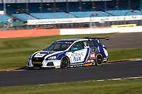 Round 9 of the 2018 British Touring Car Championship.  #1 Ashley Sutton. Adrian Flux Subaru Racing. Subaru Levorg GT.