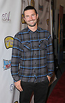 Brandon Jenner at the All Sports Film Festival, at the El Portal Theater where Bruce Jenner is honored November 11, 2013