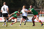 BRISBANE, AUSTRALIA - AUGUST 12:  during the Intrust Super Cup Round 22 match between Wynnum Manly Seagulls and Norths Devils on August 12, 2018 in Brisbane, Australia. (Photo by Wynnum Manly Seagulls / Patrick Kearney)