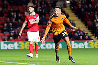 Charlton Athletic vs Wolverhampton Wanderers 28-12-15