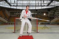 Elvis Merzlikins, Goalkeeper HC Lugano