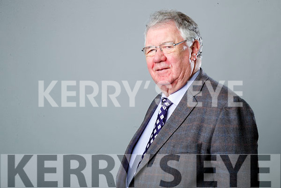 Kerry Man of the Year, Tomás Garvey