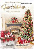 John, CHRISTMAS SYMBOLS, WEIHNACHTEN SYMBOLE, NAVIDAD SÍMBOLOS, paintings+++++,GBHSSXC50-1442A,#xx# ,tree