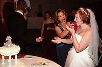 Hershey Wedding 2006