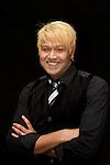 NYC Celebrity  Hair Stylist Mark De Alwos