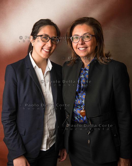 Azienda Argillae - Maria Carla Bonolo e Giulia Di Cosimo