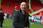 Ian Holloway - Sheffield United vs Coventry City - SkyBet League One - Bramall Lane - Sheffield - 13/12/2015 Pic Philip Oldham/SportImage