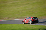 Tim Saunders - TH Motorsport Honda Civic Type R