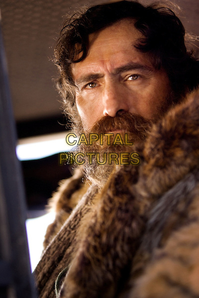 Demian Bichir<br /> in The Hateful Eight (2015)  <br /> *Filmstill - Editorial Use Only*<br /> CAP/NFS<br /> Image supplied by Capital Pictures