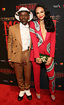 """Sahr Nguajah and Karen Olivo attends the Broadway Opening Night performance After Party for """"Moulin Rouge! The Musical"""" at the Hammerstein Ballroom on July 25, 2019 in New York City."""