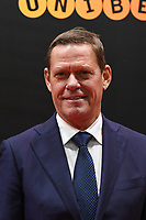20190116 – PUURS ,  BELGIUM : Frank Arnesen pictured during the  65nd men edition of the Golden Shoe award ceremony and 3nd Women's edition, Wednesday 16 January 2019, in Puurs at the Studio 100 Pop Up studio. The Golden Shoe (Gouden Schoen / Soulier d'Or) is an award for the best soccer player of the Belgian Jupiler Pro League championship during the year 2018. The female edition is the 3th one in Belgium.  PHOTO DIRK VUYLSTEKE | Sportpix.be