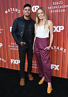 """29 May 2019 - Los Angeles, California - Elgin James. FYC Event For FX's """"Mayans"""" held at NeueHouse Hollywood .  <br /> CAP/ADM/BT<br /> ©BT/ADM/Capital Pictures"""