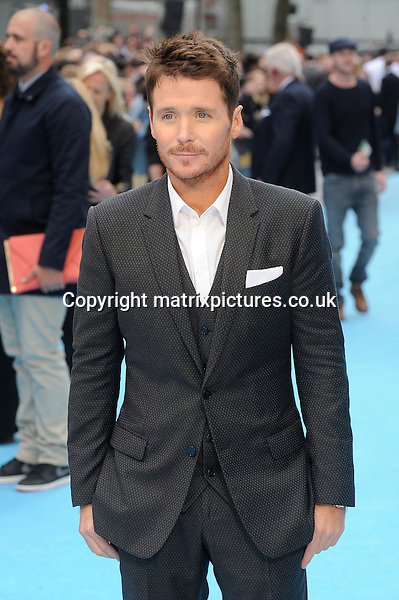 NON EXCLUSIVE PICTURE: PAUL TREADWAY / MATRIXPICTURES.CO.UK<br /> PLEASE CREDIT ALL USES<br /> <br /> WORLD RIGHTS<br /> <br /> American actor Kevin Connolly attending the European Premiere of Entourage at Vue West End, in London.<br /> <br /> JUNE 9th 2015<br /> <br /> REF: PTY 151850