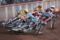 Lakeside Hammers v Eastbourne Eagles 08-May-2009