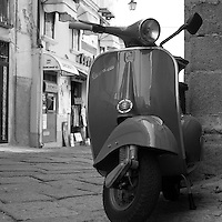 01 My little Vespa