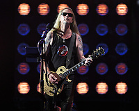 JUL 28 Alice in Chains In Concert