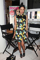 NEW YORK, NY - SEPTEMBER 6: Eva Chen  attends Fashion's Night Out at Bloomingdale's  in New York City, NY. September 6, 2012. © Diego Corredor/MediaPunch Inc.