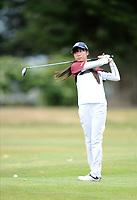 Danika Lee, North Harbour, 2019 New Zealand Women's Interprovincials, Maraenui Golf Club, Napier, Hawke's Bay, New Zealand, Tuesday 03rd December, 2019. Photo: Sarah Lord/www.bwmedia.co.nz