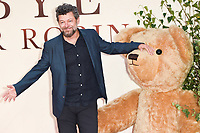 Andy Serkis at the World Premiere of &quot;Goodbye Christopher Robin&quot; at the Odeon Leicester Square, London, UK. <br /> 20 September  2017<br /> Picture: Steve Vas/Featureflash/SilverHub 0208 004 5359 sales@silverhubmedia.com