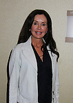 General Hospital Jackie Zeman at Romantic Times Booklovers Annual Convention 2011 - The Book Industry Event of the Year - April 8, 2011 at the Westin Bonaventure, Los Angeles, California for readers, authors, booksellers, publishers, editors, agents and tomorrow's novelists - the aspiring writers. (Photo by Sue Coflin/Max Photos)