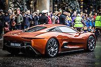 Batmobile, Jaguar C-X75, Cars & Motorcycles