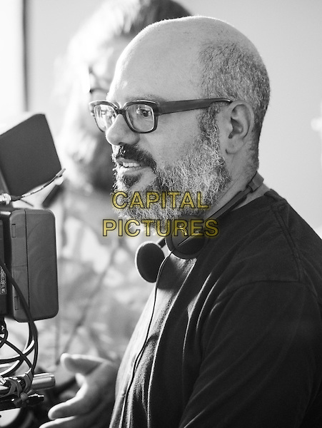 David Cross (Director)<br /> on the set of Hits (2014) <br /> *Filmstill - Editorial Use Only*<br /> CAP/NFS<br /> Please credit: Courtesy of Sundance Institute/Capital Pictures