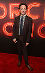 "Drew Droege attends the Broadway Opening Night of ""Torch Song"" at the Hayes Theater on Noveber 1, 2018 in New York City."