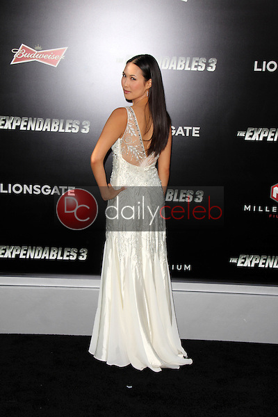 Malana Lea<br /> at &quot;The Expendables 3&quot; Los Angeles Premiere, TCL Chinese Theater, Hollywood, CA 08-11-14<br /> David Edwards/Dailyceleb.com 818-249-4998