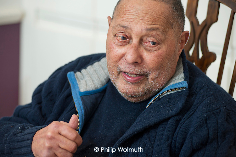 Stuart Hall, co-author of the Kilburn Manifesto, Emeritus Professor in the Faculty of Social Sciences at The Open University, and a founding editor of the political journal Soundings.