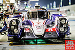 Anthony Davidson (GBR) / Sebastien Buemi (CHE) / Car #8 LMP1 Toyota Racing (JPN) Toyota TS 040 - Hybrid  - 6 Hours of Bahrain at Bahrain International Circuit (BIC) - Sakhir - Kingdom of Bahrain