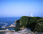May 01, 2000: File photo showing Iwaki City, Fukushima Prefecture, Japan taken in May 01, 2000. Iwaki City was renowned for its natural beauty but  devasted by the massive magnitude 9.0 earthquake and subsequent tsunami that struck the eastern coast of Japan on Fraiday 11th March, 2011.